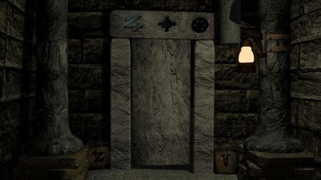 Dark Fall: The Journal Screenshot 8