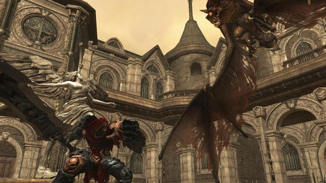 Darksiders Warmastered Edition Screenshot 10