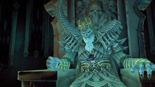 Darksiders II Deathinitive Edition Screenshot 1