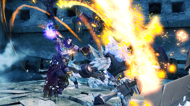 Darksiders II Deathinitive Edition Screenshot 3