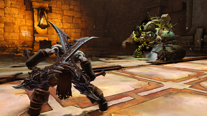 Darksiders II Deathinitive Edition Screenshot 5
