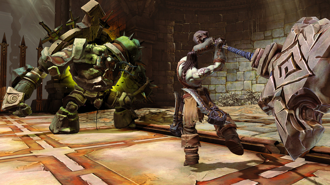 Darksiders II Deathinitive Edition Screenshot 7