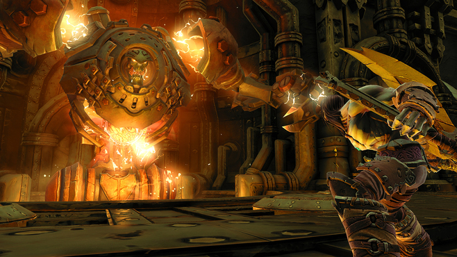 Darksiders II Deathinitive Edition Screenshot 9
