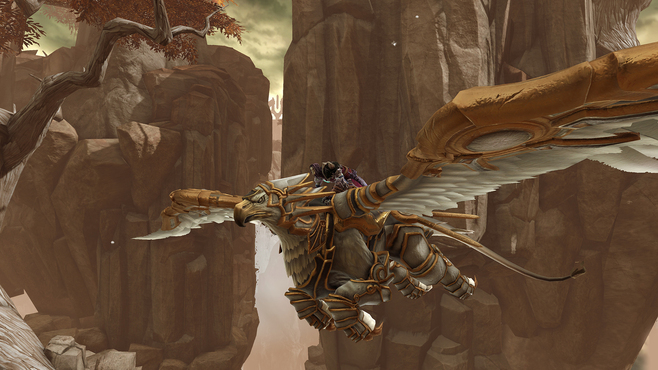 Darksiders II Deathinitive Edition Screenshot 11