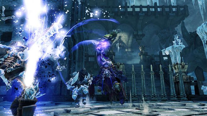 Darksiders II Deathinitive Edition Screenshot 10