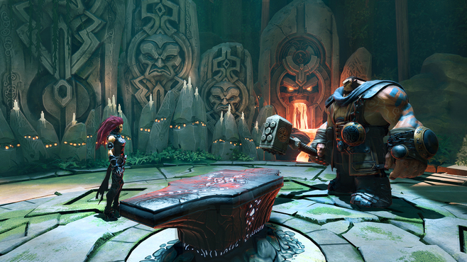 Darksiders III Deluxe Edition Screenshot 5