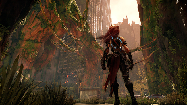 Darksiders III Deluxe Edition Screenshot 6