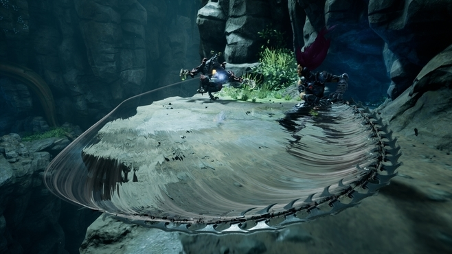 Darksiders III Deluxe Edition Screenshot 7