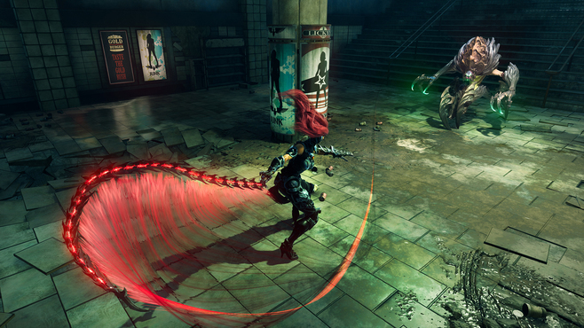 Darksiders III Deluxe Edition Screenshot 9
