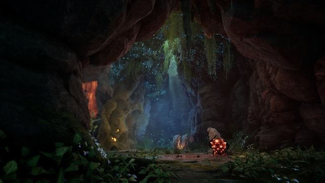 Darksiders III Deluxe Edition Screenshot 12