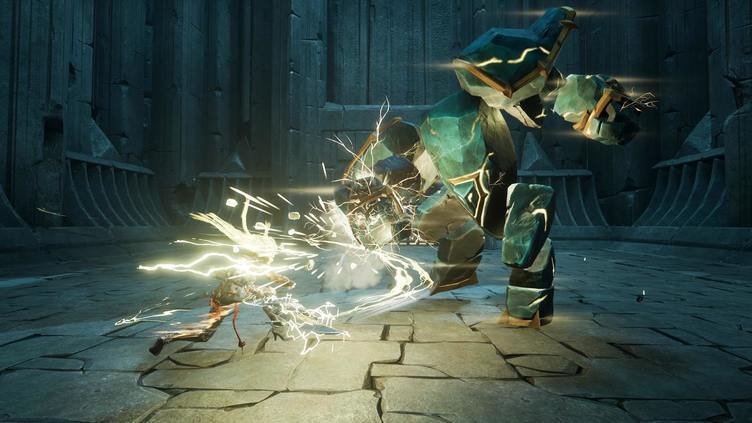 Darksiders III - Keepers of the Void Screenshot 1
