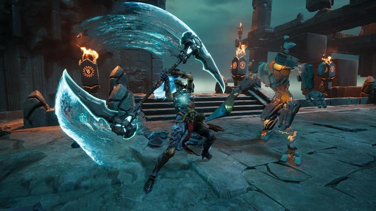 Darksiders III - Keepers of the Void Screenshot 6