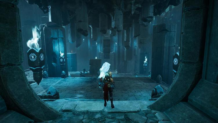 Darksiders III - Keepers of the Void Screenshot 9