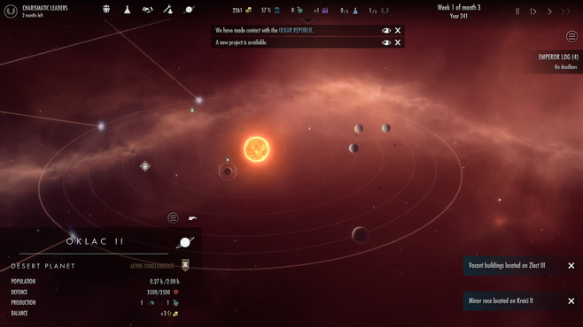 Dawn of Andromeda Screenshot 7