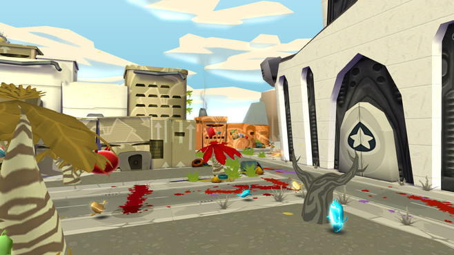 de Blob Screenshot 10