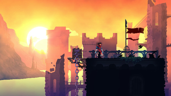 Dead Cells Screenshot 3