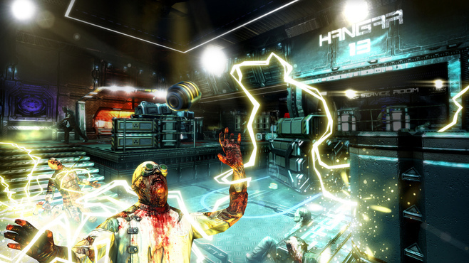 Dead Effect Screenshot 5