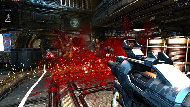 Dead Effect Screenshot 8