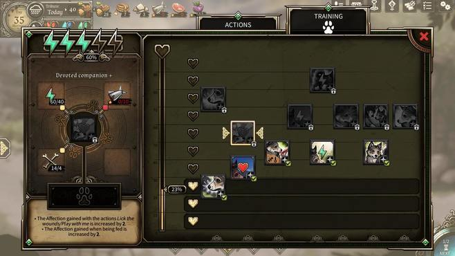 Dead In Vinland - The Vallhund Screenshot 8