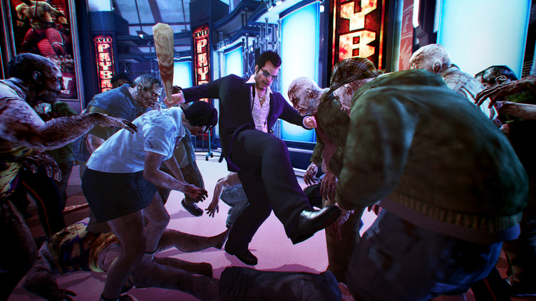 Dead Rising 2: Off the Record Screenshot 4