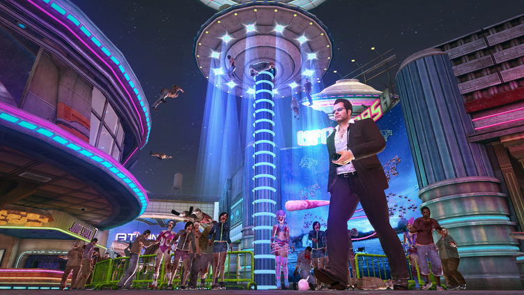Dead Rising 2: Off the Record Screenshot 8