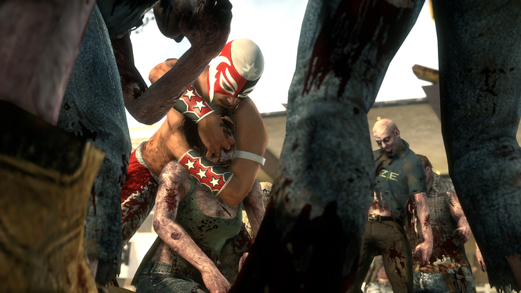 Dead Rising 3 Apocalypse Edition Screenshot 4