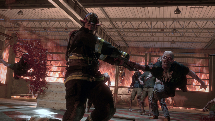 Dead Rising 3 Apocalypse Edition Screenshot 5