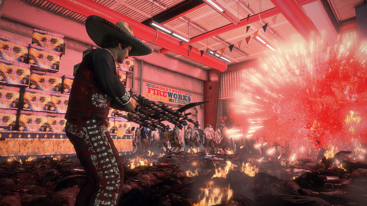 Dead Rising 3 Apocalypse Edition Screenshot 8