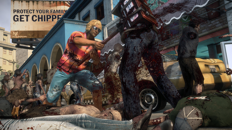 Dead Rising 3 Apocalypse Edition Screenshot 9