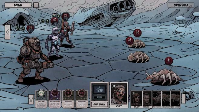 Deep Sky Derelicts - New Prospects Screenshot 3