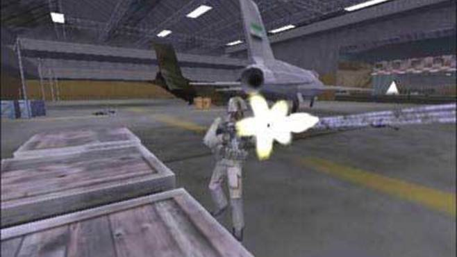 Delta Force: Task Force Dagger Screenshot 1