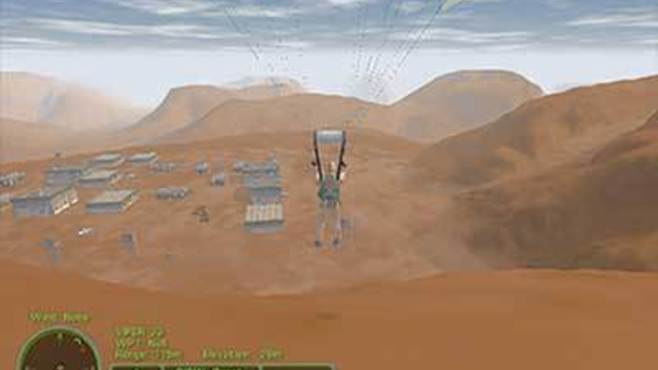 Delta Force: Task Force Dagger Screenshot 3