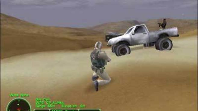 Delta Force: Task Force Dagger Screenshot 6