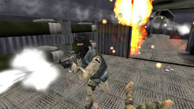 Delta Force: Task Force Dagger Screenshot 7