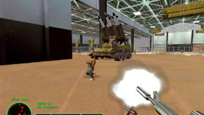 Delta Force: Task Force Dagger Screenshot 8