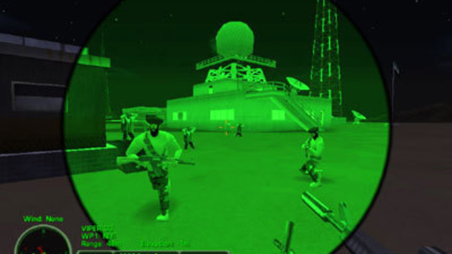 Delta Force: Task Force Dagger Screenshot 9