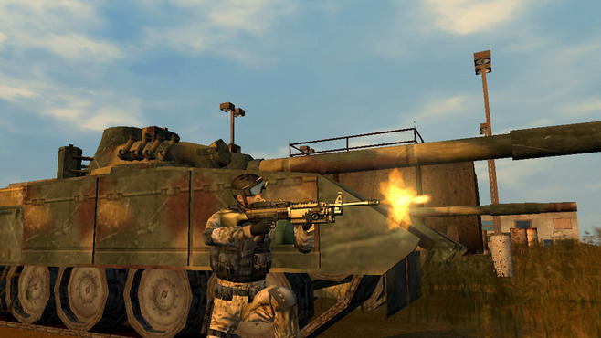 Delta Force Xtreme 2 Screenshot 1