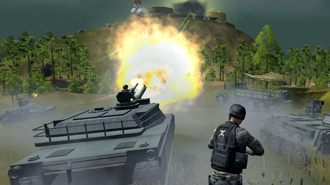 Delta Force Xtreme 2 Screenshot 4