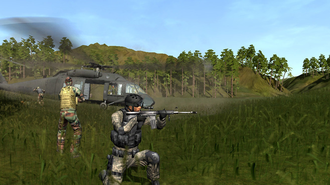 Delta Force Xtreme 2 Screenshot 8
