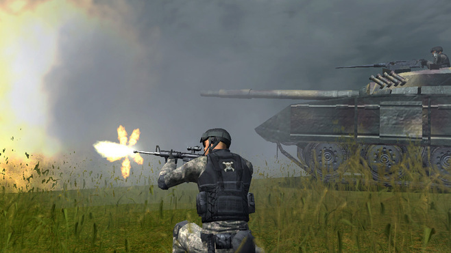 Delta Force Xtreme 2 Screenshot 9