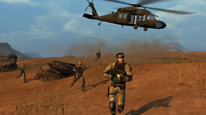 Delta Force Xtreme 2 Screenshot 10