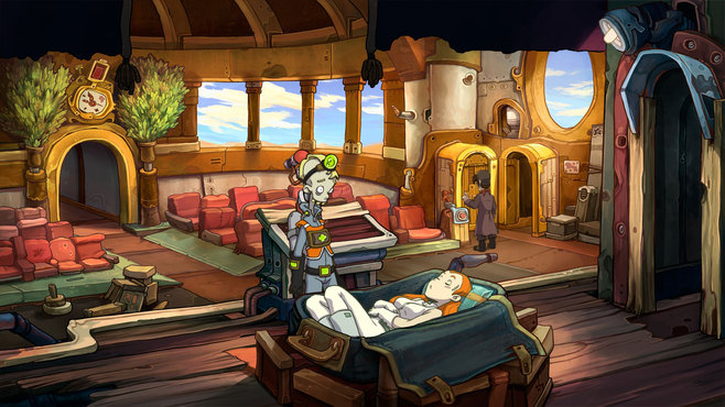 Deponia Screenshot 3
