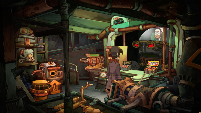Deponia 2: Chaos on Deponia Screenshot 5