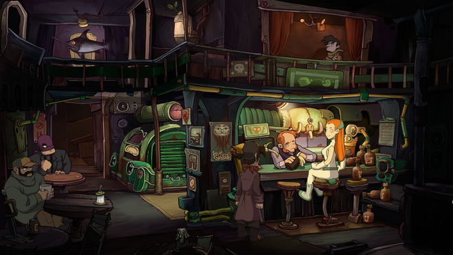 Deponia 2: Chaos on Deponia Screenshot 7