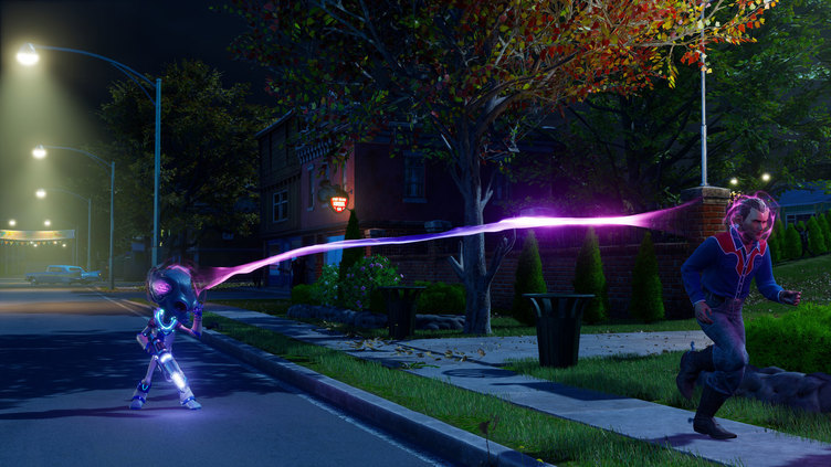 Destroy All Humans! Screenshot 15