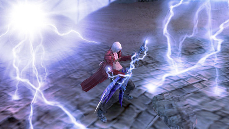 Devil May Cry® 3 Special Edition Screenshot 4