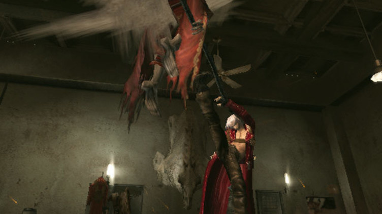 Devil May Cry® 3 Special Edition Screenshot 6