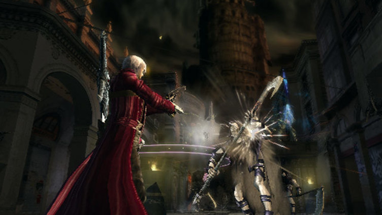 Devil May Cry® 3 Special Edition Screenshot 7