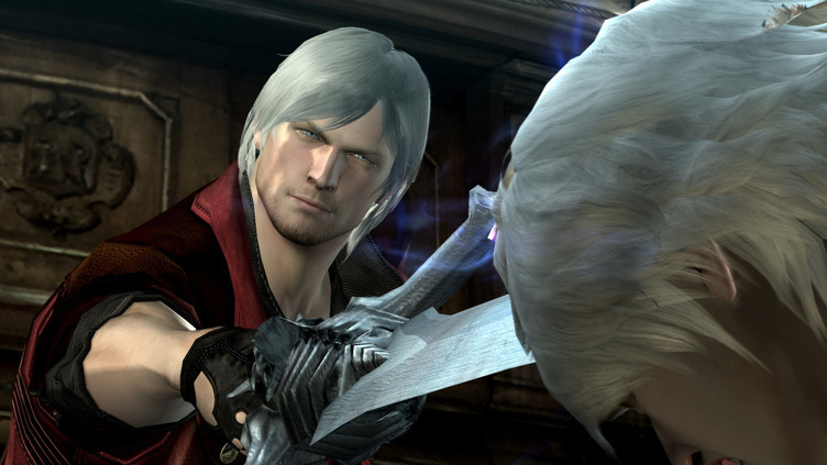 Devil May Cry® 4 Special Edition Screenshot 4