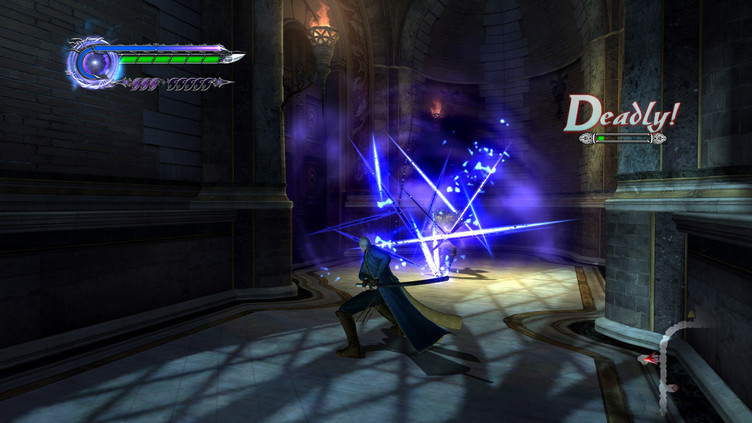 Devil May Cry® 4 Special Edition Screenshot 5